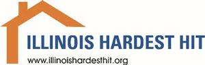 Logo of Illinois Hardist Hit Program